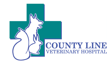 Logo for Vets Jackson, New Jersey | County Line Veterinary Hospital